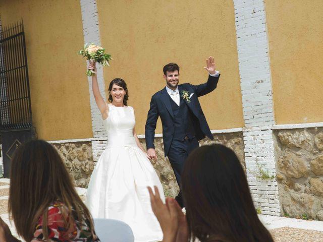 La boda de Víctor y Marta en Barbastro, Huesca 27