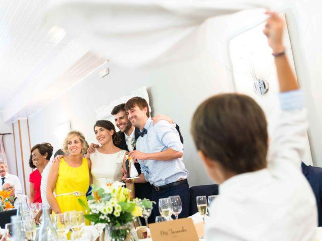 La boda de Víctor y Marta en Barbastro, Huesca 39