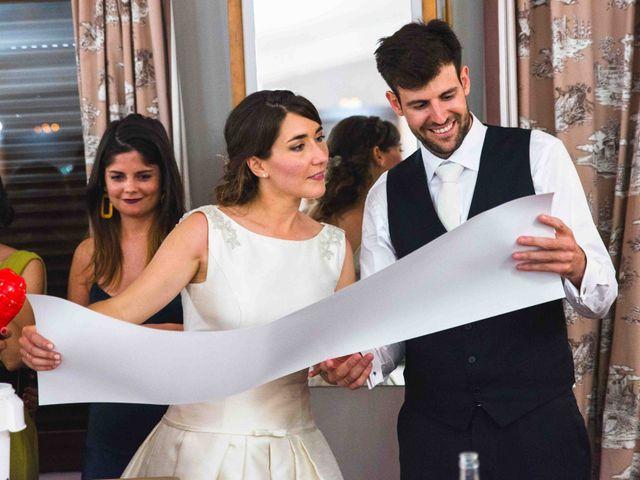 La boda de Víctor y Marta en Barbastro, Huesca 41