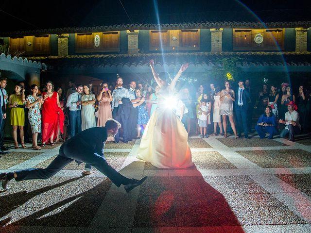 La boda de Víctor y Marta en Barbastro, Huesca 44