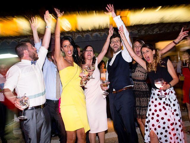 La boda de Víctor y Marta en Barbastro, Huesca 49
