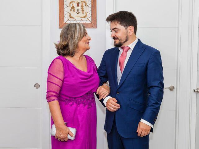 La boda de Miguel y Ana en Madrid, Madrid 6