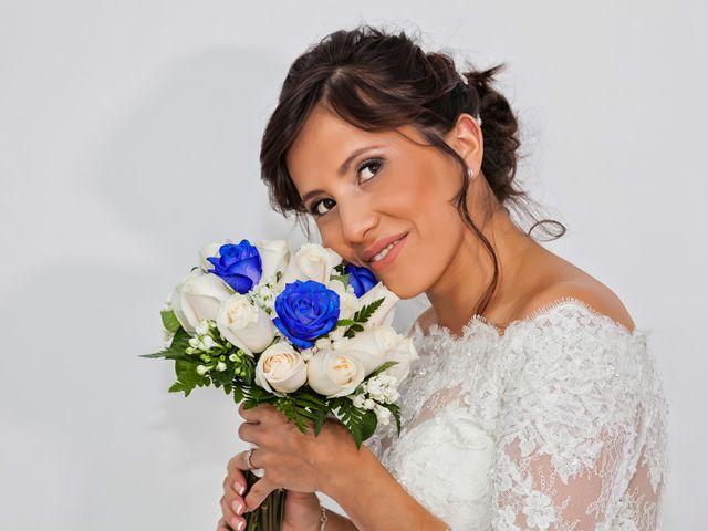 La boda de Miguel y Ana en Madrid, Madrid 10