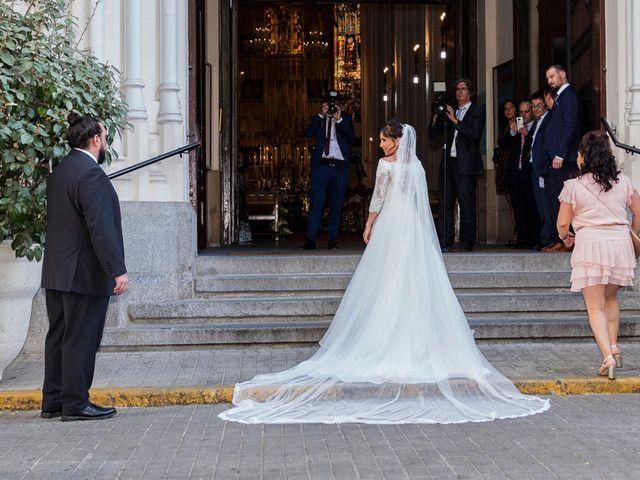 La boda de Miguel y Ana en Madrid, Madrid 12