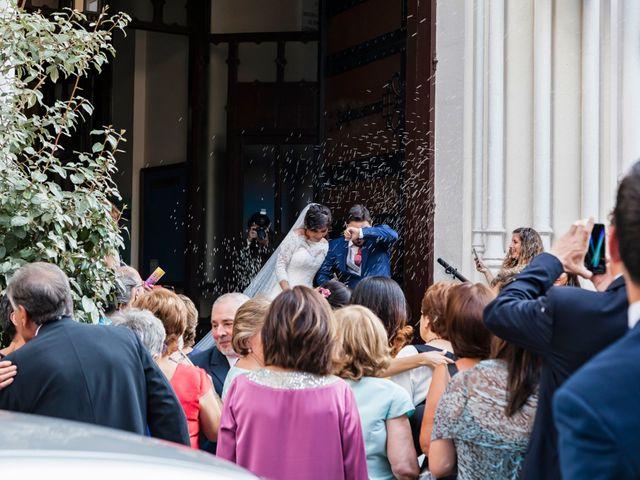 La boda de Miguel y Ana en Madrid, Madrid 13