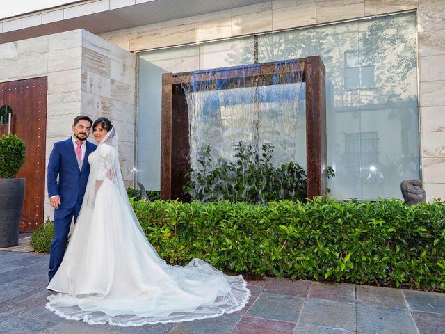 La boda de Ana y Miguel
