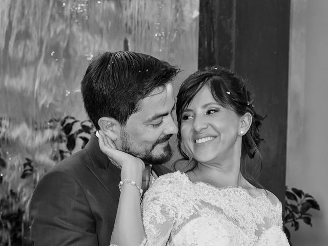 La boda de Miguel y Ana en Madrid, Madrid 14