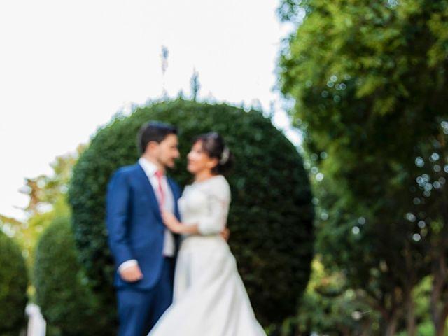 La boda de Miguel y Ana en Madrid, Madrid 15