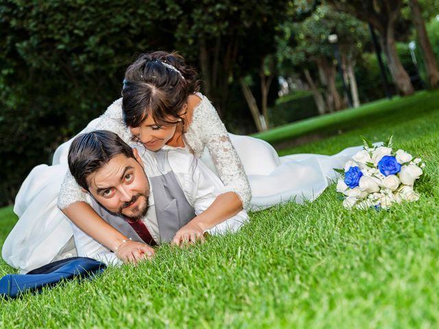 La boda de Miguel y Ana en Madrid, Madrid 16