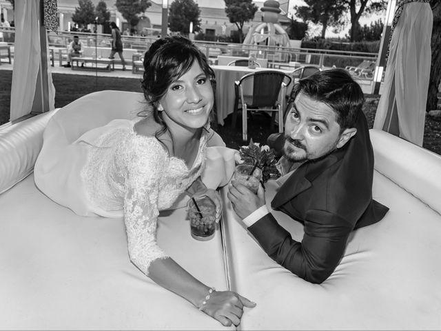 La boda de Miguel y Ana en Madrid, Madrid 18