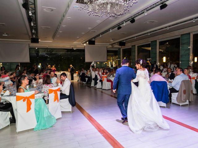 La boda de Miguel y Ana en Madrid, Madrid 21