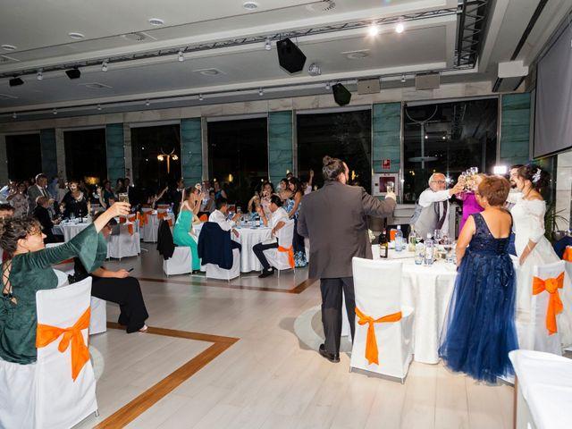 La boda de Miguel y Ana en Madrid, Madrid 24