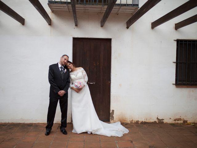 La boda de Gabriel y Azahara en Castelló/castellón De La Plana, Castellón 5