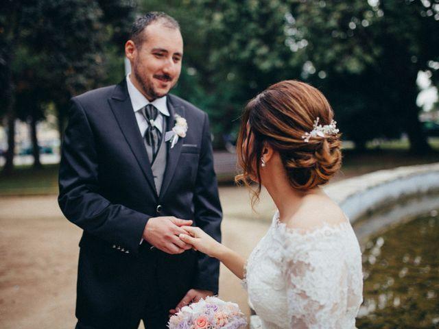La boda de Gabriel y Azahara en Castelló/castellón De La Plana, Castellón 4