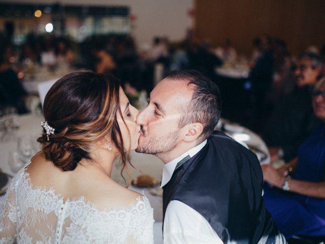 La boda de Gabriel y Azahara en Castelló/castellón De La Plana, Castellón 13
