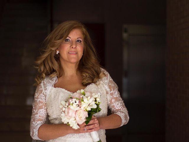 La boda de Joaquín  y María Ruth en Valencia, Valencia 3