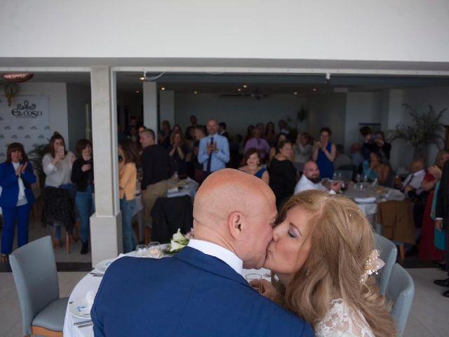 La boda de Joaquín  y María Ruth en Valencia, Valencia 4