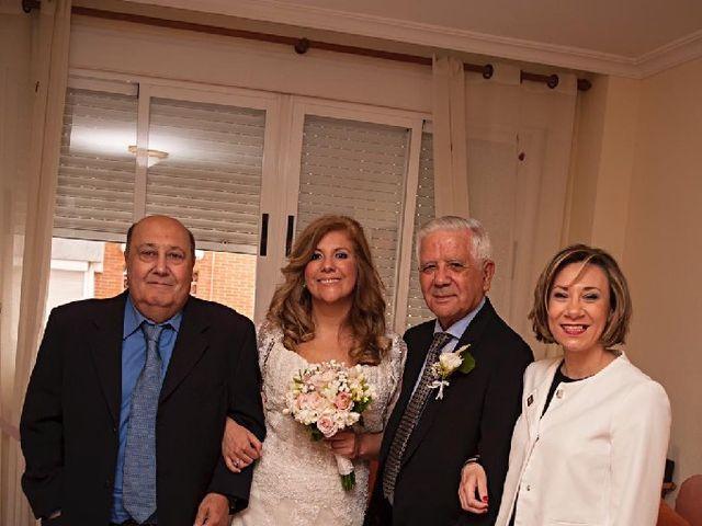 La boda de Joaquín  y María Ruth en Valencia, Valencia 9