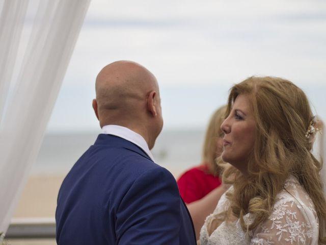 La boda de María Ruth y Joaquín