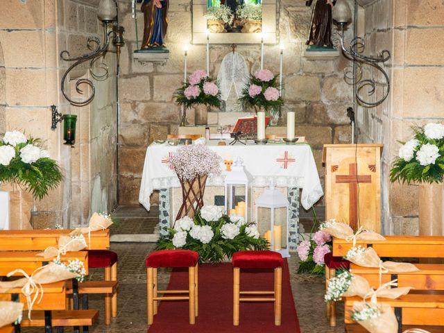 La boda de Juan y Ana en Santiago De Compostela, A Coruña 9