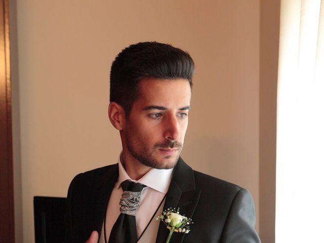 La boda de Jose Antonio y Reyes en Beas De Segura, Jaén 3