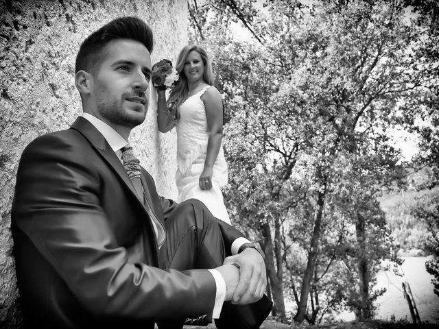 La boda de Jose Antonio y Reyes en Beas De Segura, Jaén 17
