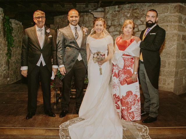 La boda de David  y Esther  en Argüeso, Cantabria 7