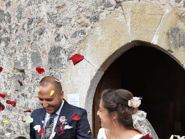 La boda de David  y Esther  en Argüeso, Cantabria 9