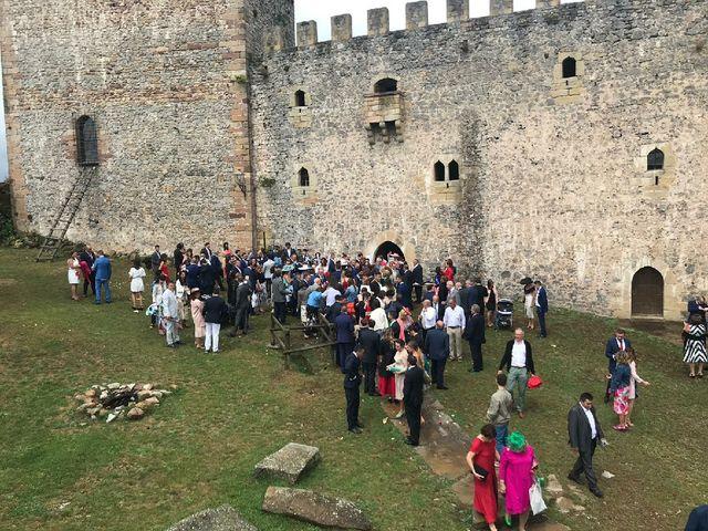 La boda de David  y Esther  en Argüeso, Cantabria 11