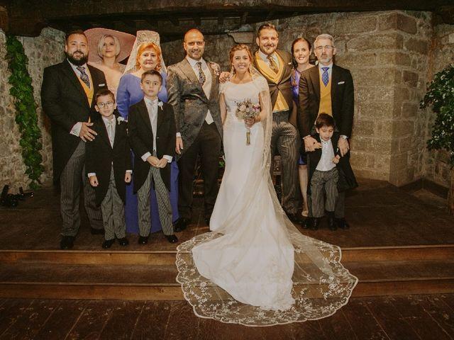 La boda de David  y Esther  en Argüeso, Cantabria 16