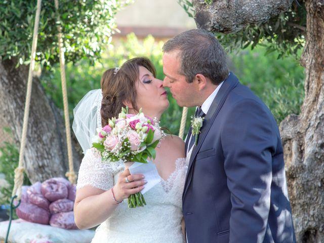 La boda de Jose Manuel y Laura Elena en Durcal, Granada 1