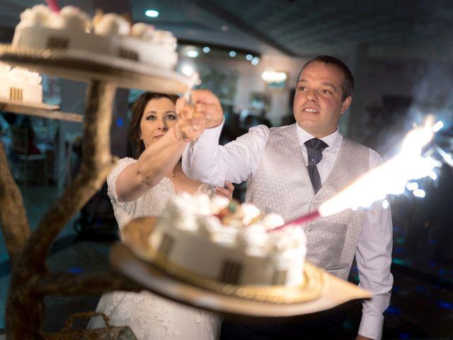 La boda de Laura Elena y Jose Manuel