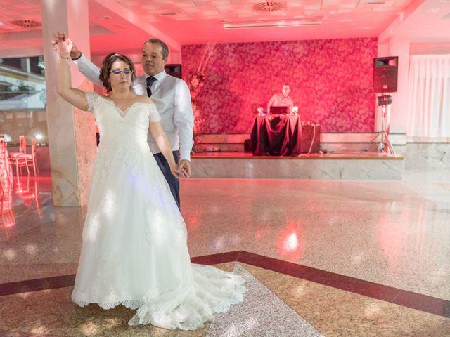 La boda de Jose Manuel y Laura Elena en Durcal, Granada 13