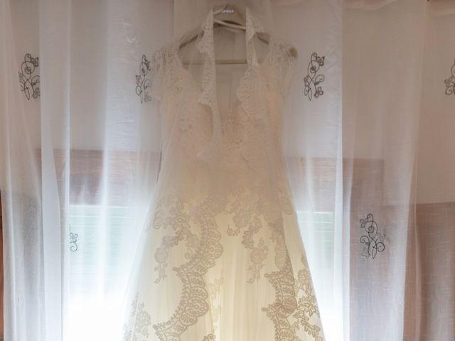 La boda de Jose Manuel y Laura Elena en Durcal, Granada 14