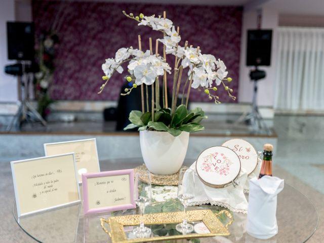 La boda de Jose Manuel y Laura Elena en Durcal, Granada 16