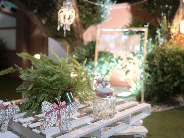 La boda de Jose Manuel y Laura Elena en Durcal, Granada 18