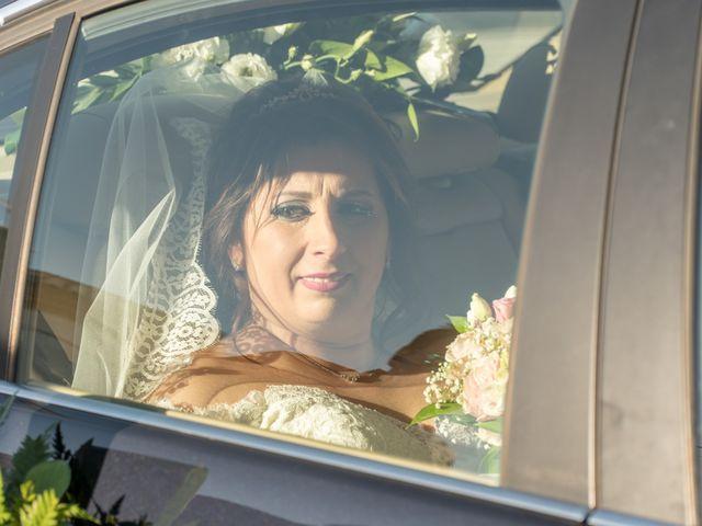La boda de Jose Manuel y Laura Elena en Durcal, Granada 20