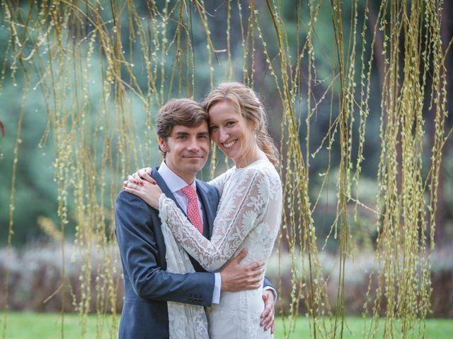 La boda de Ángela y Gonzalo
