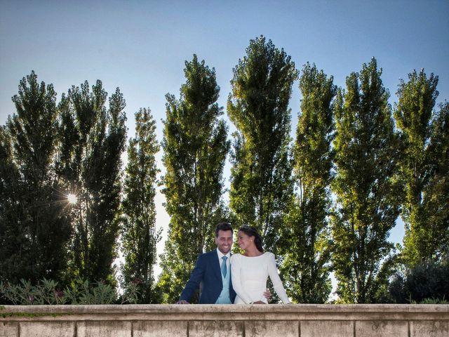La boda de Sheila y Victor en Villacañas, Toledo 3