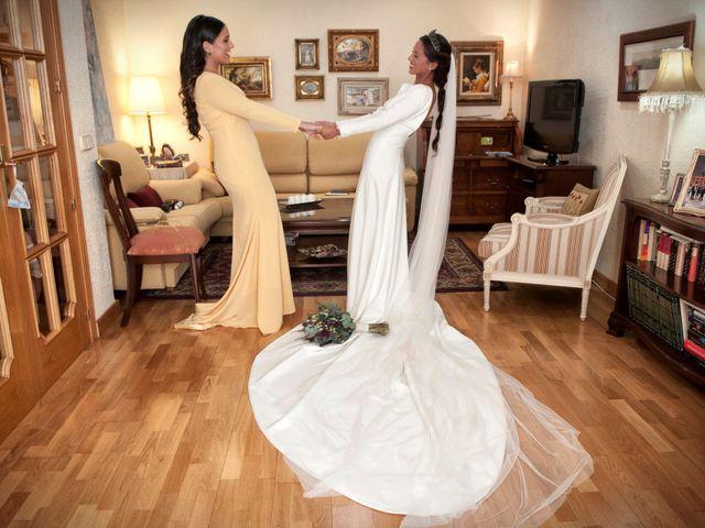 La boda de Sheila y Victor en Villacañas, Toledo 8