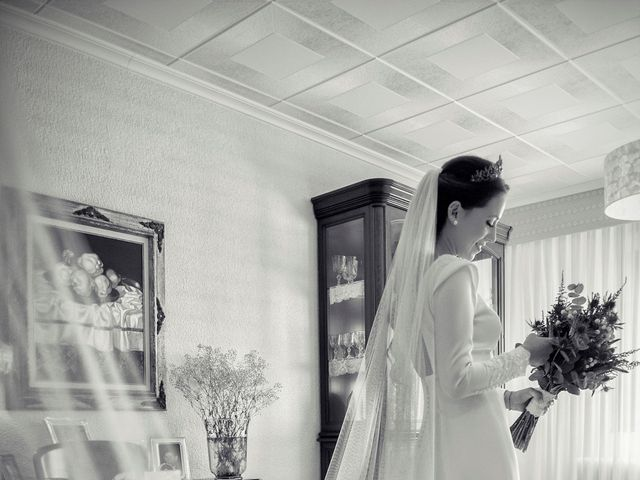La boda de Sheila y Victor en Villacañas, Toledo 10