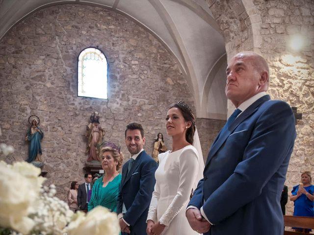 La boda de Sheila y Victor en Villacañas, Toledo 19