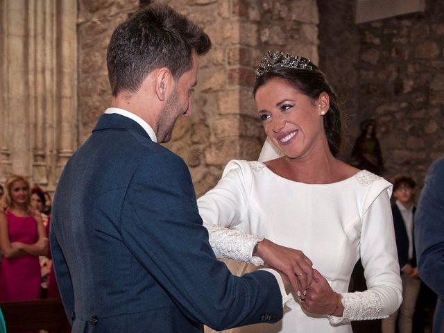 La boda de Sheila y Victor en Villacañas, Toledo 20