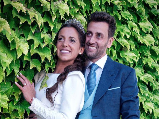 La boda de Sheila y Victor en Villacañas, Toledo 22