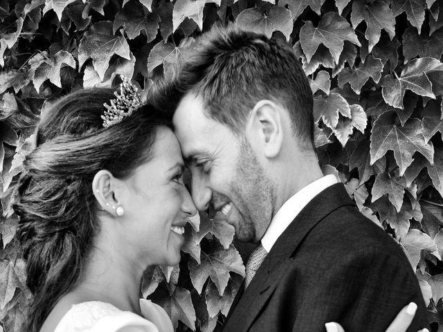 La boda de Sheila y Victor en Villacañas, Toledo 24