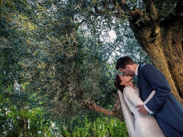 La boda de Sheila y Victor en Villacañas, Toledo 26