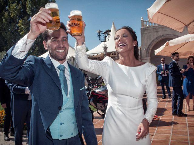 La boda de Sheila y Victor en Villacañas, Toledo 27