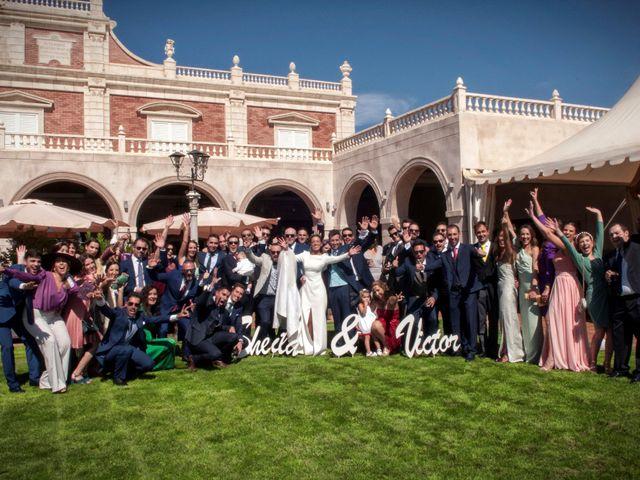 La boda de Sheila y Victor en Villacañas, Toledo 28