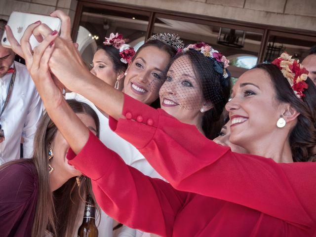 La boda de Sheila y Victor en Villacañas, Toledo 30