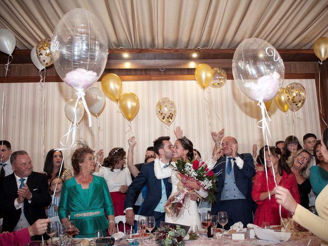 La boda de Sheila y Victor en Villacañas, Toledo 34